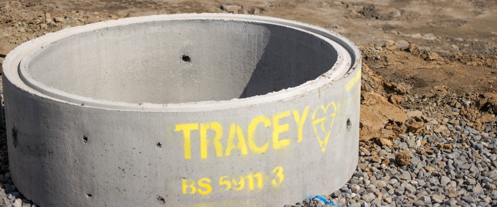 Manhole Ring Sizes, Weights & Accessories - Tracey Concrete