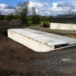 Paul Armstrong Kesh Co Fermanagh Slats and Precast Cubicle Beds