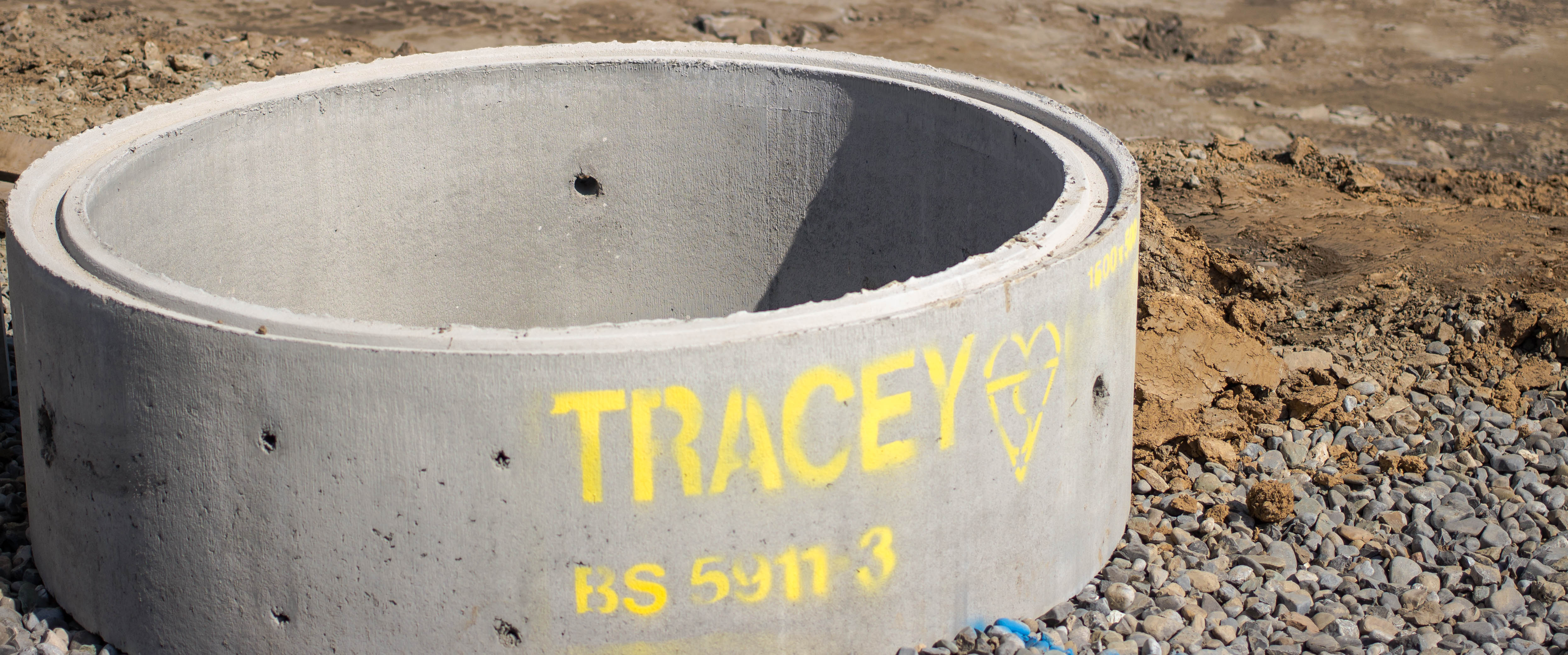 Manhole Ring Sizes Weights Amp Accessories Tracey Concrete